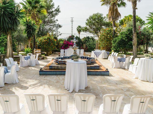 La boda de Jacobo y Fleur en Sanlucar La Mayor, Sevilla 4