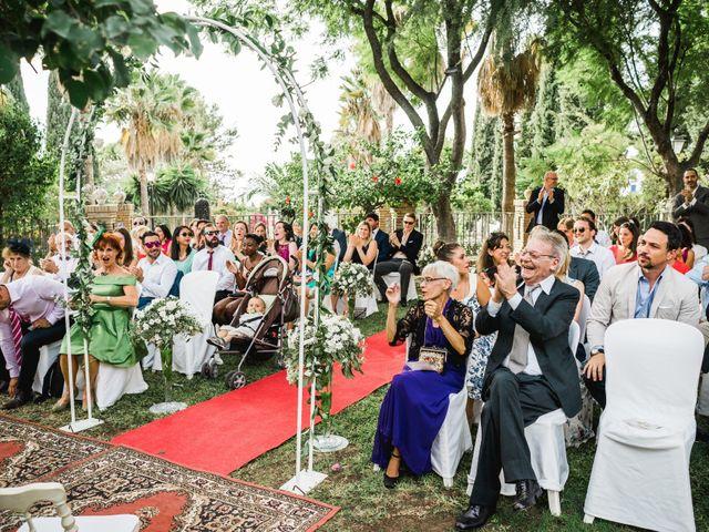 La boda de Jacobo y Fleur en Sanlucar La Mayor, Sevilla 6