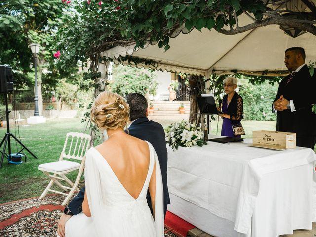 La boda de Jacobo y Fleur en Sanlucar La Mayor, Sevilla 16