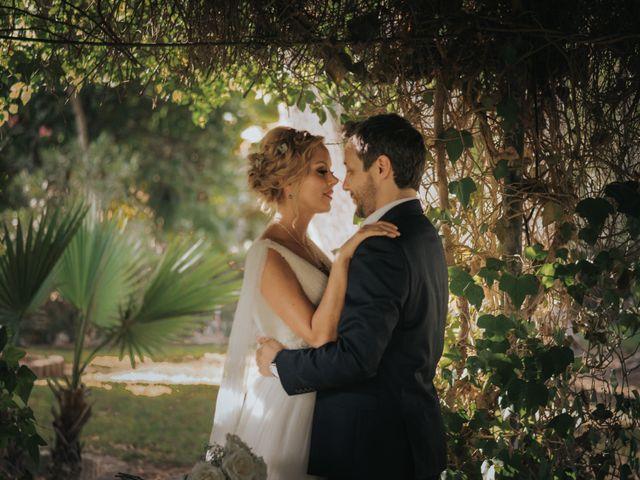 La boda de Jacobo y Fleur en Sanlucar La Mayor, Sevilla 53