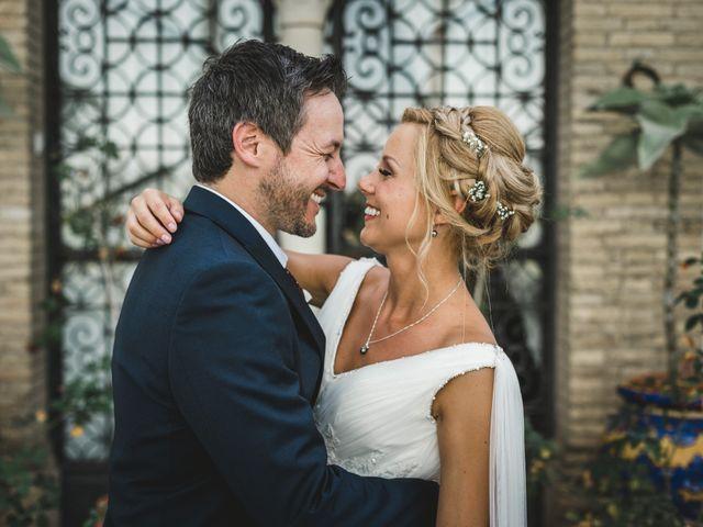 La boda de Fleur y Jacobo