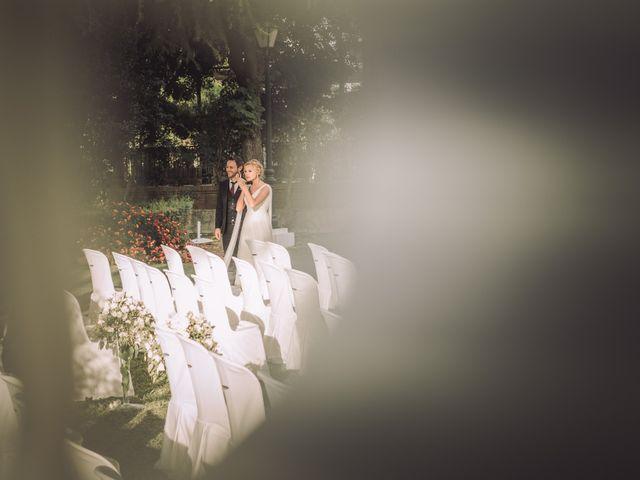 La boda de Jacobo y Fleur en Sanlucar La Mayor, Sevilla 83
