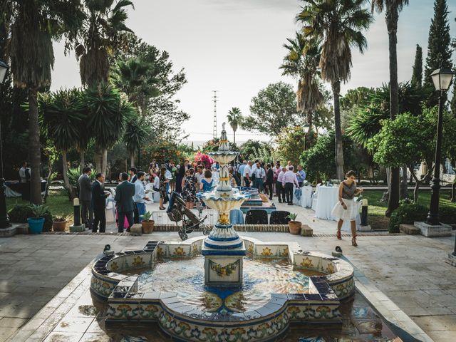 La boda de Jacobo y Fleur en Sanlucar La Mayor, Sevilla 84