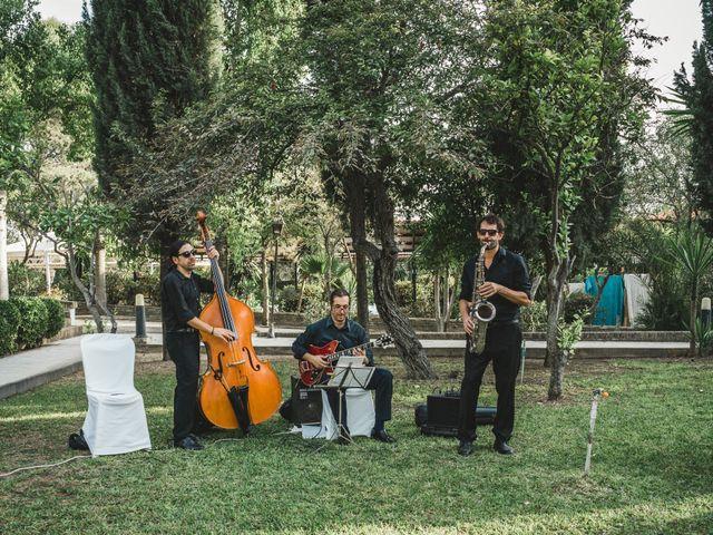 La boda de Jacobo y Fleur en Sanlucar La Mayor, Sevilla 87