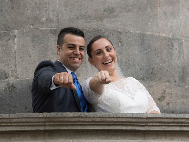 La boda de Mandy y Jasmina en Las Palmas De Gran Canaria, Las Palmas 3