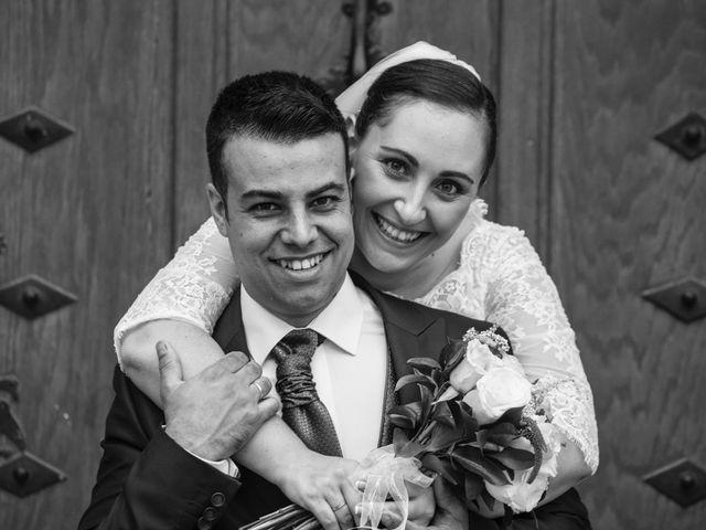 La boda de Jasmina y Mandy