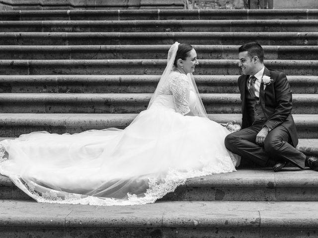 La boda de Mandy y Jasmina en Las Palmas De Gran Canaria, Las Palmas 4