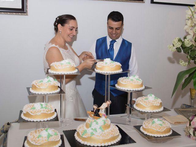 La boda de Mandy y Jasmina en Las Palmas De Gran Canaria, Las Palmas 6