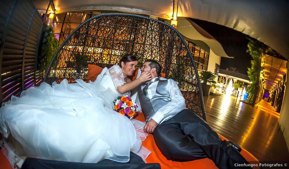 La boda de Nacho y Miriam en Benicàssim/benicasim, Castellón