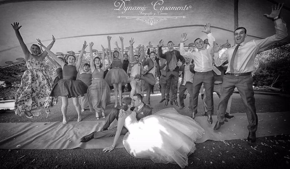 La boda de Daniel y Mireia en Barcelona, Barcelona