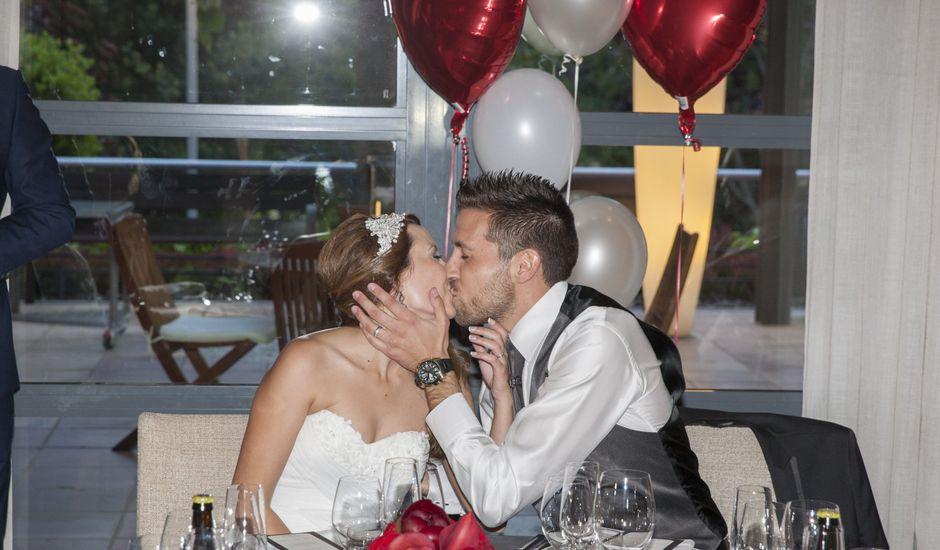 La boda de Toni y Ana en Barcelona, Barcelona