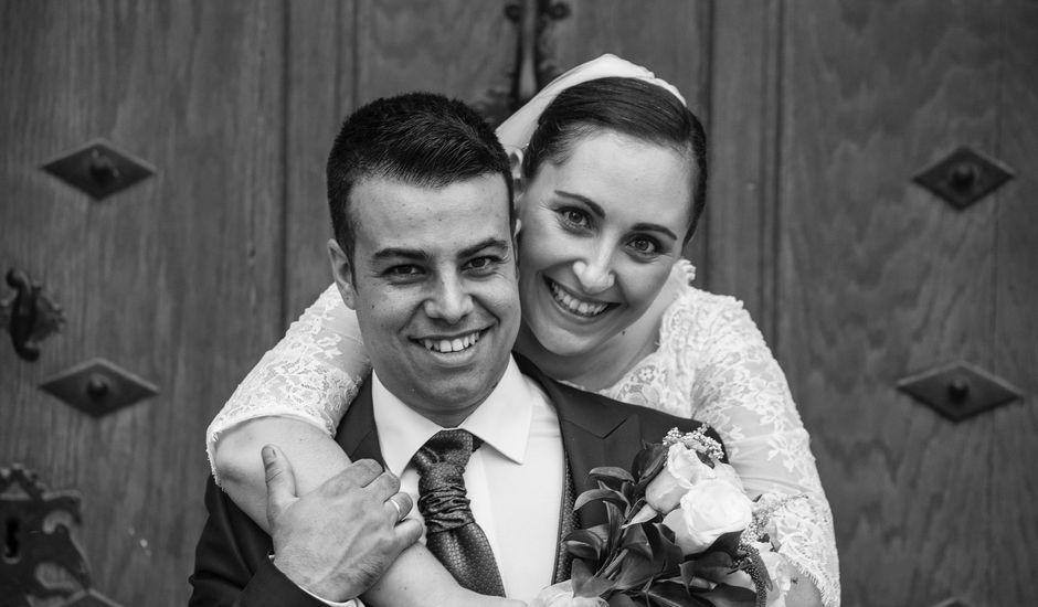 La boda de Mandy y Jasmina en Las Palmas De Gran Canaria, Las Palmas
