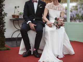 La boda de Patrcia y Daniel 2