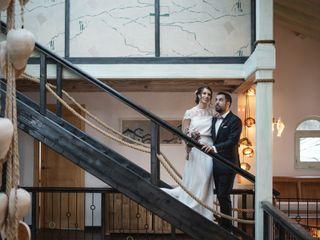 La boda de Patrcia y Daniel 3
