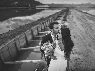 La boda de Laura y Andreu