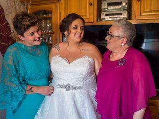 La boda de Rocío  y Jose luis  1