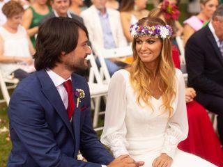La boda de Geno  y Álvaro 3