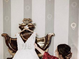 La boda de Isabel  y Rafael  2