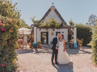 La boda de Veronica y Simon