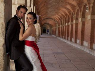 La boda de Joaquin y Patricia 2