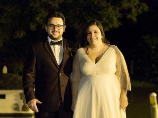 La boda de Marc  y Rocio  1
