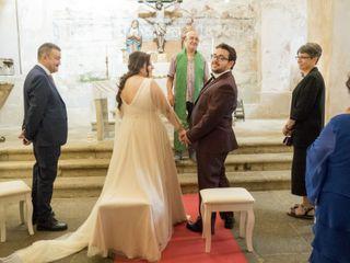 La boda de Marc  y Rocio  2