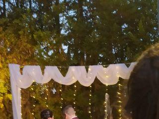 La boda de Amanda y Jesús  2