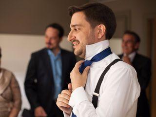 La boda de Natalina y Ernesto 1