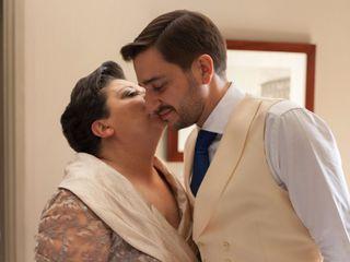 La boda de Natalina y Ernesto 3