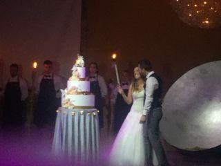 La boda de Esther y Jose 1