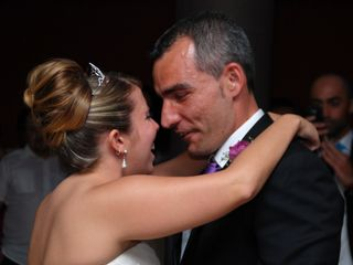 La boda de Antonio y Maria del Mar