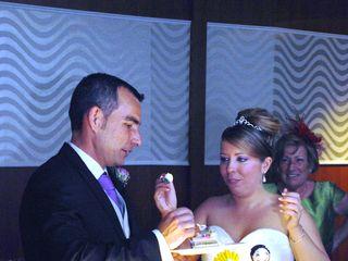 La boda de Antonio y Maria del Mar 3