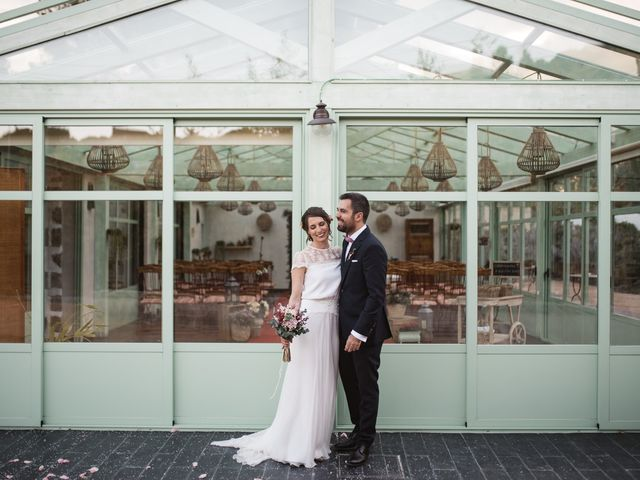 La boda de Patrcia y Daniel