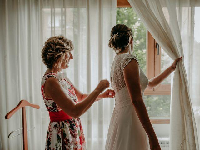 La boda de Miguel y Susana en Cenera, Asturias 23