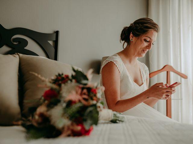 La boda de Miguel y Susana en Cenera, Asturias 25
