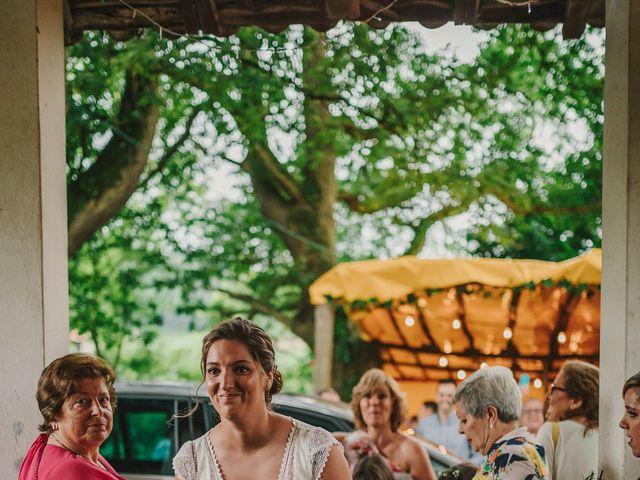 La boda de Miguel y Susana en Cenera, Asturias 30