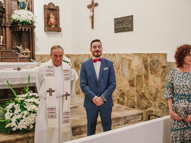 La boda de Miguel y Susana en Cenera, Asturias 32