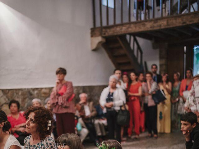 La boda de Miguel y Susana en Cenera, Asturias 34