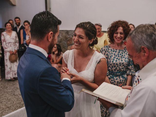 La boda de Miguel y Susana en Cenera, Asturias 36