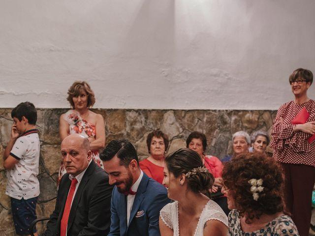 La boda de Miguel y Susana en Cenera, Asturias 38