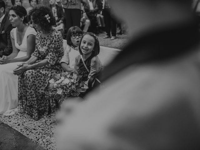 La boda de Miguel y Susana en Cenera, Asturias 39