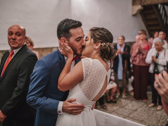 La boda de Miguel y Susana en Cenera, Asturias 41