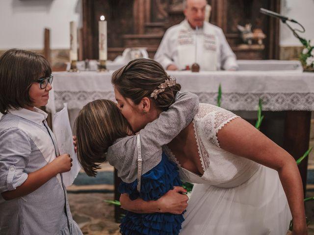 La boda de Miguel y Susana en Cenera, Asturias 43
