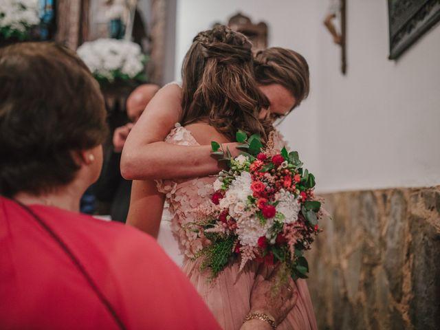 La boda de Miguel y Susana en Cenera, Asturias 44