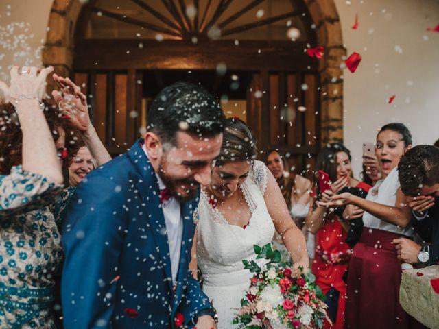 La boda de Miguel y Susana en Cenera, Asturias 45