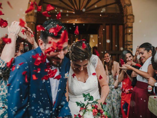 La boda de Miguel y Susana en Cenera, Asturias 46