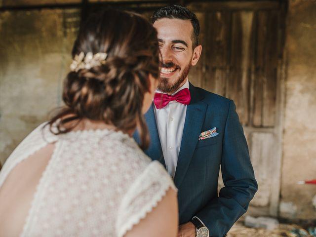 La boda de Miguel y Susana en Cenera, Asturias 49