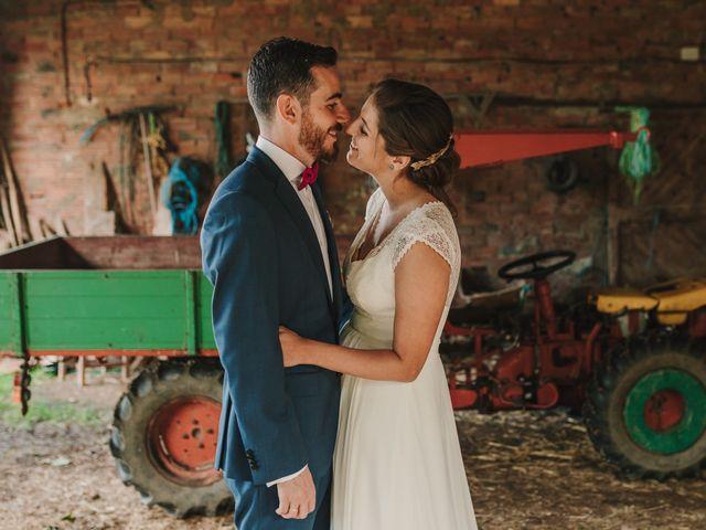 La boda de Miguel y Susana en Cenera, Asturias 50