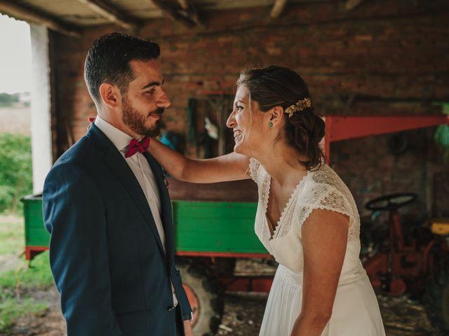 La boda de Miguel y Susana en Cenera, Asturias 52