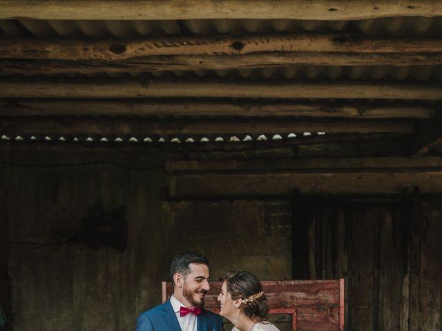 La boda de Miguel y Susana en Cenera, Asturias 53